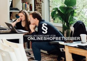 onlineshopbesitzer abmahnung