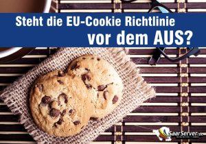 EU Cookie Richtlinie Webhosting