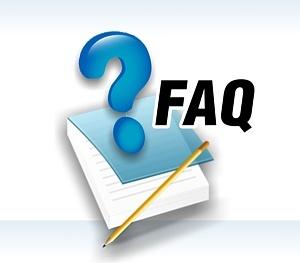 faq webhosting